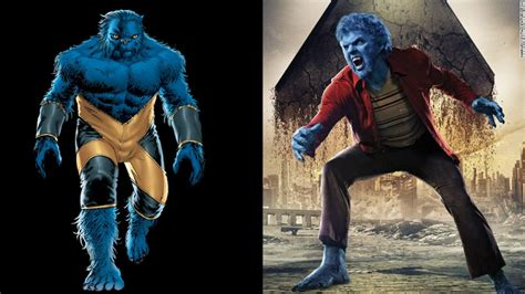 kelsey grammer x men last stand x men days of future past electrifies with an 111