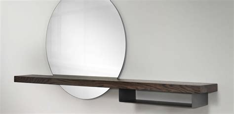 Industrial Interiors industrial round mirrors mscape modern interiors