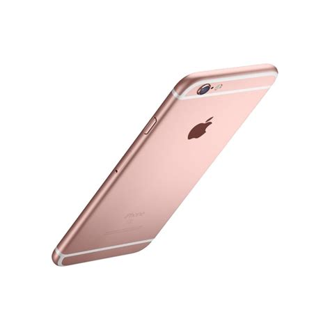 apple iphone 6s 32gb gold smartphones photopoint