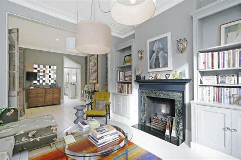 terraced house long living room victorian terrace ideas layouts  pinterest living