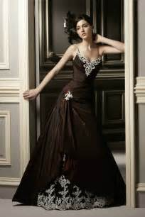 colored wedding dress wedding gowns trends for summer 2013 weddingelation