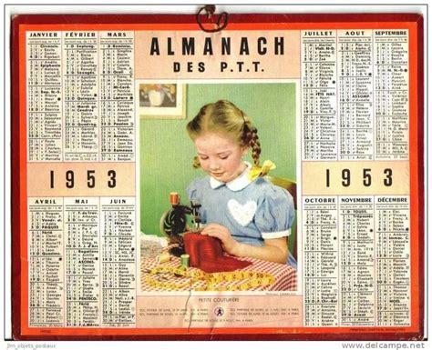 Calendrier De 1953 Les 237 Meilleures Images 224 Propos De Calendriers Des
