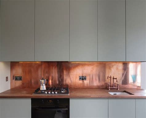 decorating a kitchen with copper best 25 copper kitchen ideas on pinterest copper