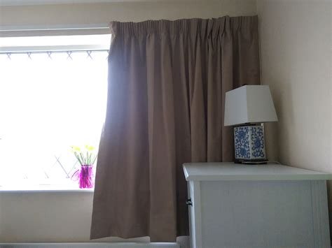 Bedroom Curtains From Dunelm Review Dunelm Mill Solar Black Out Curtains At Home