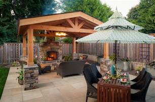 Backyard Patios Ideas Looking Backyard Covered Patio Design Ideas Patio Design 299