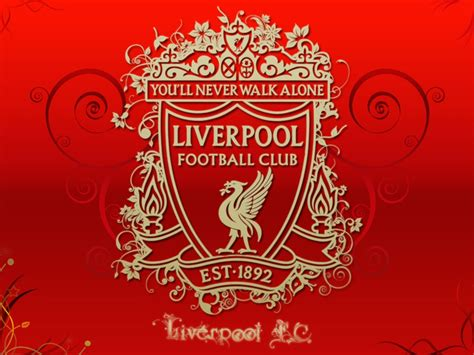 Kaos Liverpool Logo 03 new liverpool fc logo hd wallpaper hfy liverpool liverpool football club