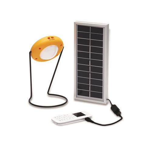 Charging Solar Lights American Clean Energy Dual Task Solar Light And
