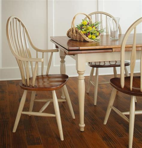 amish dining room tables amish farmhouse stowleaf draw extension dining table