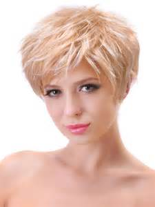with oblong faces and thin hair short haircuts for oval face with thin gray hair