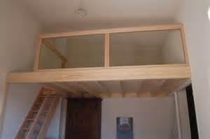 cout moyen pour l installation d une mezzanine suspendue