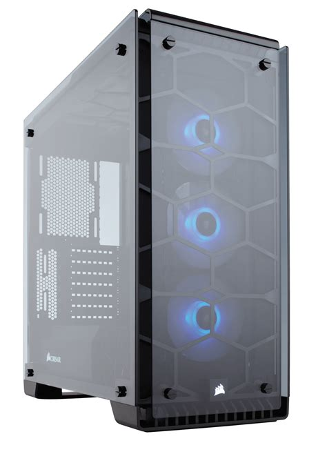 Color Combination Finder by Crystal Series 570x Rgb Atx Mid Tower Case