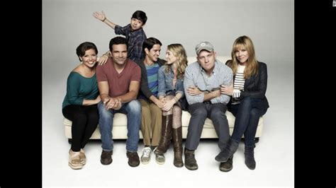 tv series swing quot welcome to the family quot this comedy about the cultural