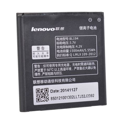 Lenovo Bl 203 Battery Ori lenovo battery bl203 bl229 bl219 bl2 end 4 30 2018 5 28 pm