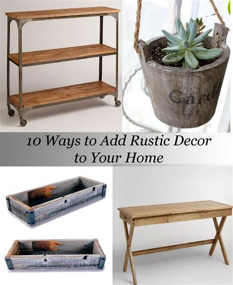 buy rustic home decor where to buy rustic home decor 25 best ideas about
