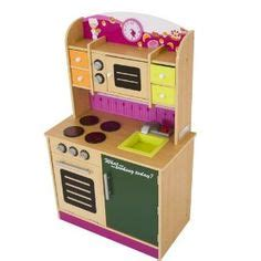 Treehaus Kitchen by Treehaus Wooden Play Kitchen By Treehaus Wooden Play