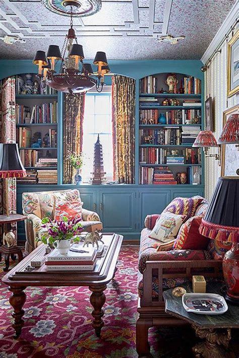 vintage interior design achieve  vintage style