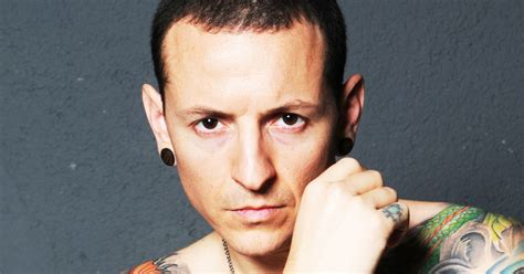 Gamis Bennington inside linkin park singer chester bennington s last days