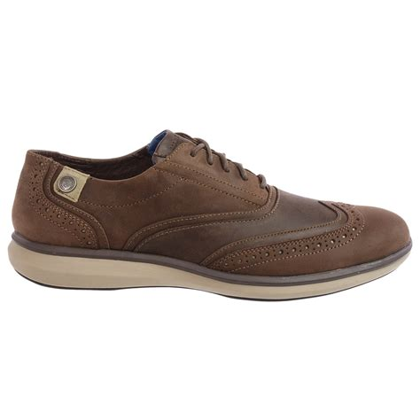 nason shoes skechers nason whitby wingtip shoes for 9724w