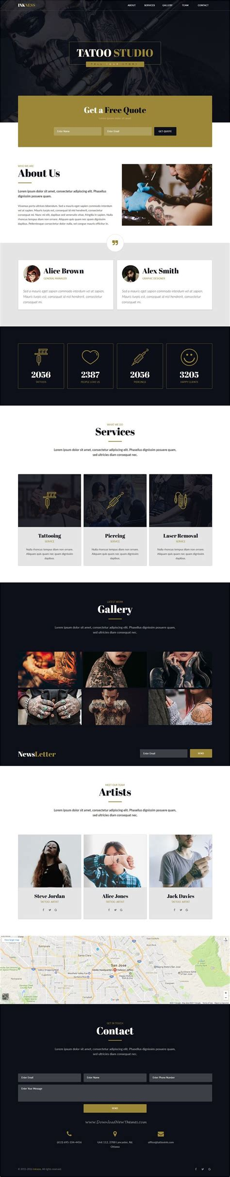421 Best Best Adobe Muse Template Collection Images On Pinterest Adobe Muse Website Templates