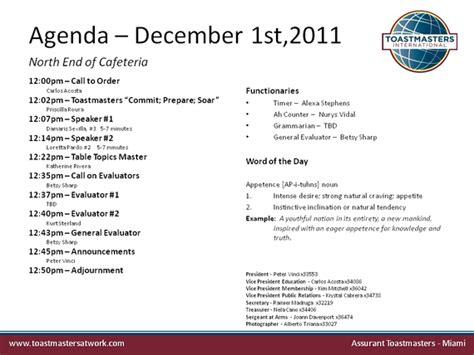 Kostenlose Vorlage Agenda Meeting Agenda Wikitoast
