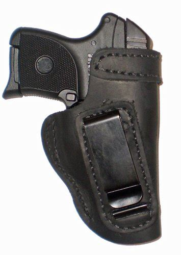 waistband holster concealed carry gun smith and wesson bodyguard 380 light weight black right