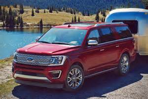 Ford Expidition 2018 Ford Expedition Hiconsumption