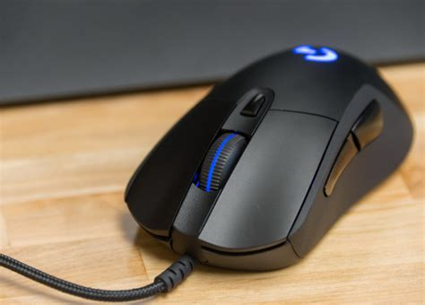 Mouse G403 mouse logitech g403 prodigy wired gaming usb