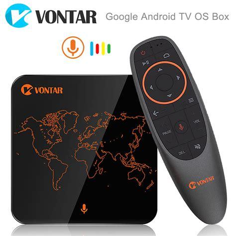 Tv Dengan Os Android android tv 7 1 os amlogic s905w 2gb16gb box