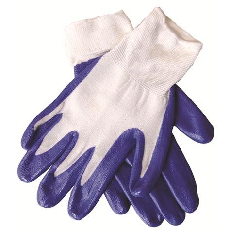 Garden Gloves hortex handi mate garden gloves small bunnings warehouse