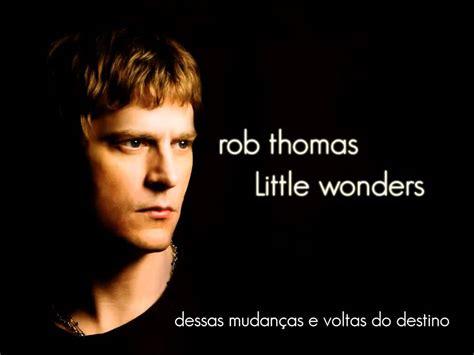 rob wonders rob littler wonders legendado