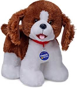 Promise pets at build a bear