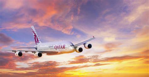 Plakat Qatar by For Luxury Qatar Airways A380 Class Suites
