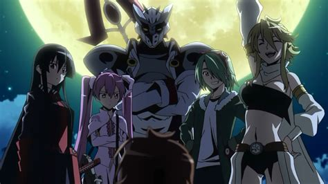 Dompet Akame Ga Kill kill your favourite character a review of akame ga kill