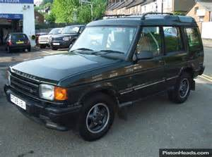 used 1996 land rover discovery es v8i 95 for sale in