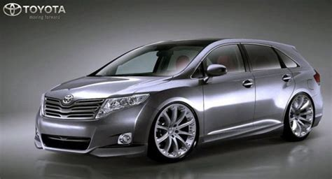 toyota venza interior review pictures price