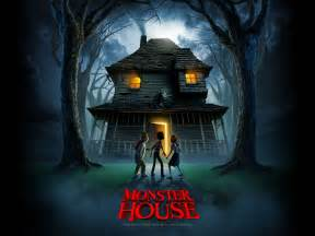 moster house get free wallpapers monster house