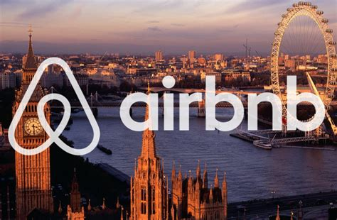 airbnb uk london airbnb room nights in london more than double in a year