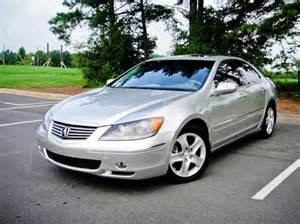 Acura All Wheel Drive Sedan Find Used 2006 Acura Rl With 77k All Wheel Drive