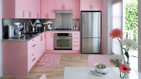 la cocina de nicolasa 8471484951 fotos de cocinas de color rosa