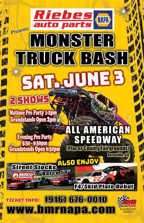 tickets to monster truck 100 monster truck racing schedule maverik clash of