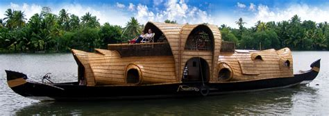 house boats kerala lake park cruise