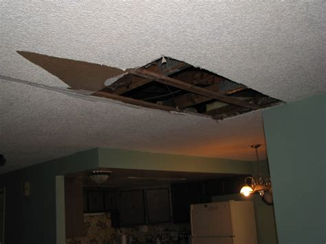 How To Repair Popcorn Ceiling Water Damage by Ceiling Repair Archives Peck Drywall And Painting