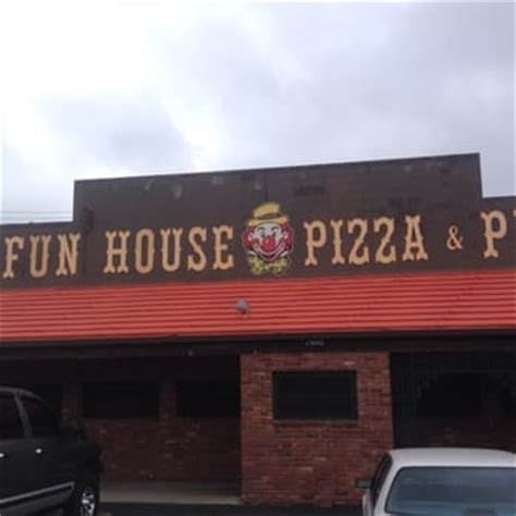 Fun House Pizza Pub 15 Photos 34 Reviews Pizza 13002 E Us Hwy 40