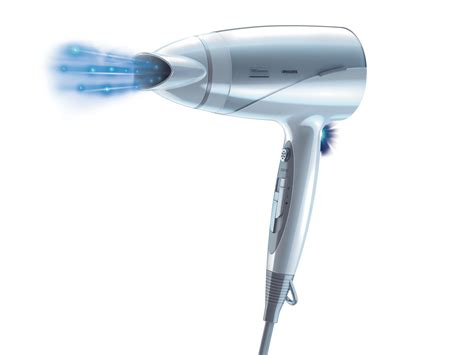 Philips Hair Dryer With Styler philips hp8190 07 hair dryer styling and volume diffuser