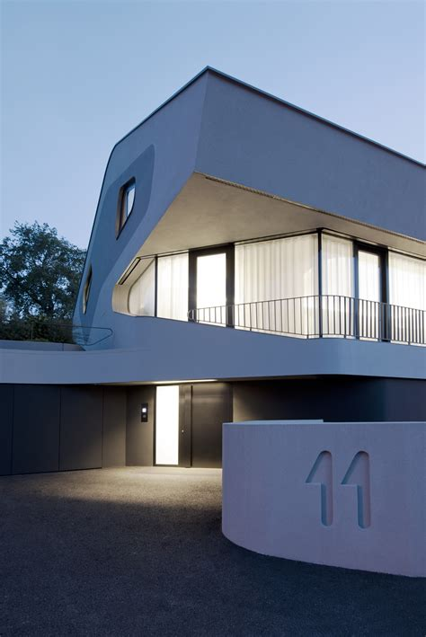Modern House Design gallery of ols house j mayer h architects 9