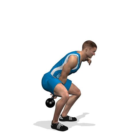 what muscle groups do kettlebell swings work swing one arm kettlebell involved muscles during the