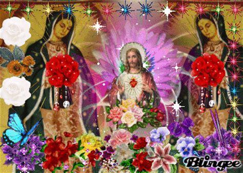 imagenes gif virgen de guadalupe virgen de guadalupe picture 129571795 blingee com