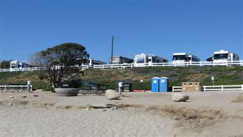 San Onofre Cottages by C Pendleton San Onofre San Clemente Ca