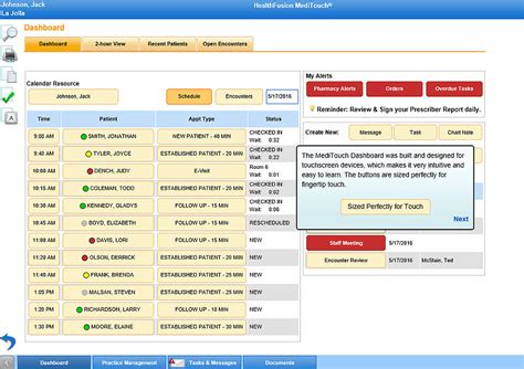 meditouch ehr software customized for practices needs meditouch ehr integrates with zocdoc for seamless