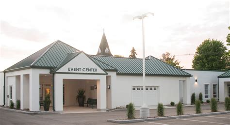 event center werner harmsen funeral home of waupun wi